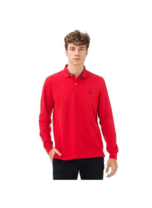 Nautica Polo Yaka Tişört Renkli